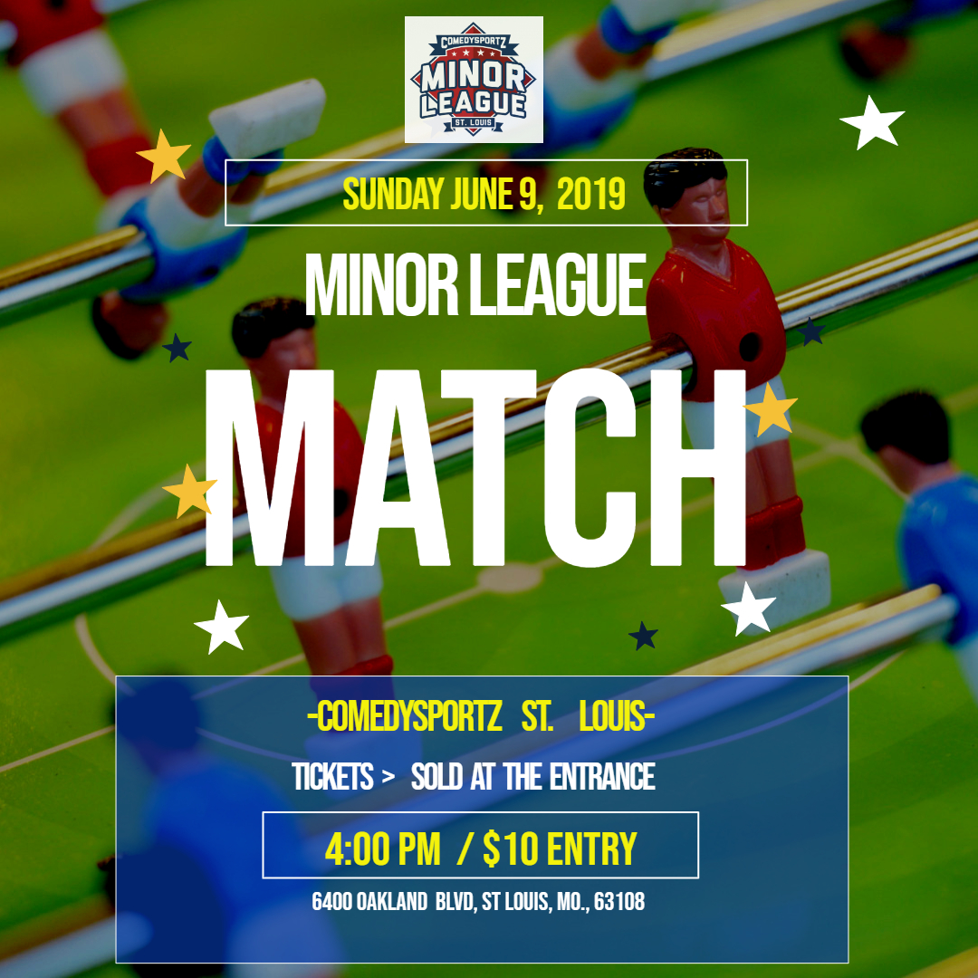 Copy of Copy of minor league match APRIL14 2019 - Made with PosterMyWall.jpg