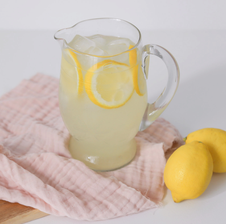 Bronte Family Book Club | Lemonade.jpg