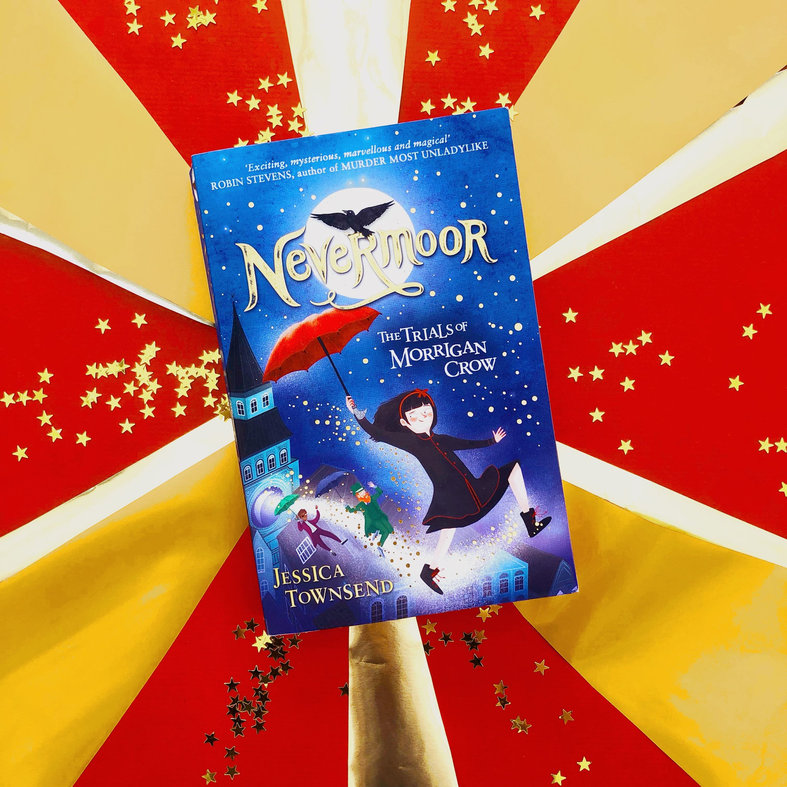 Nevermoor Cover Square1.jpg