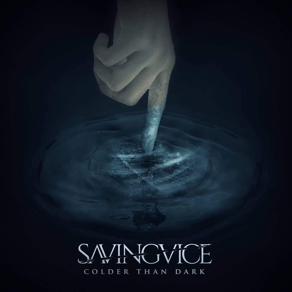 SAVING VICE - COLDER THAN DARK EP REVIEW