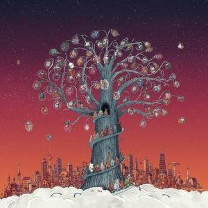 DANCE GAVIN DANCE - ARTIFICIAL SELECTION ALBUM REVIEW