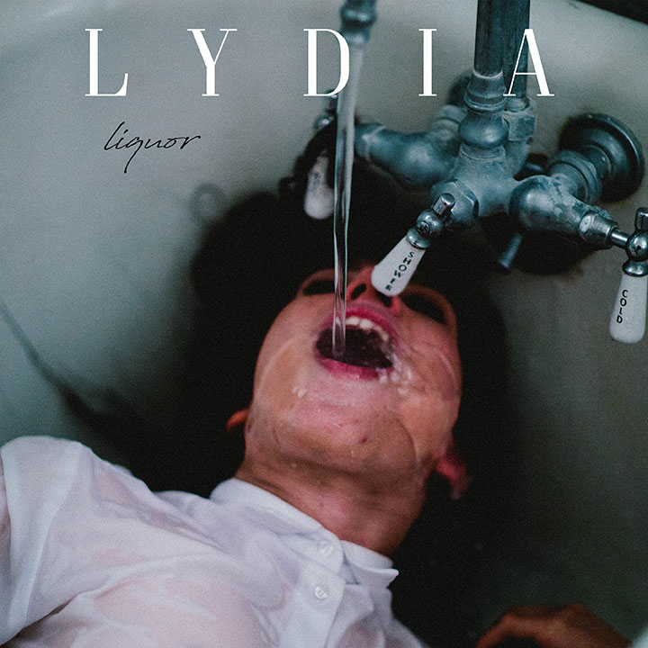 Lydia - Liquor