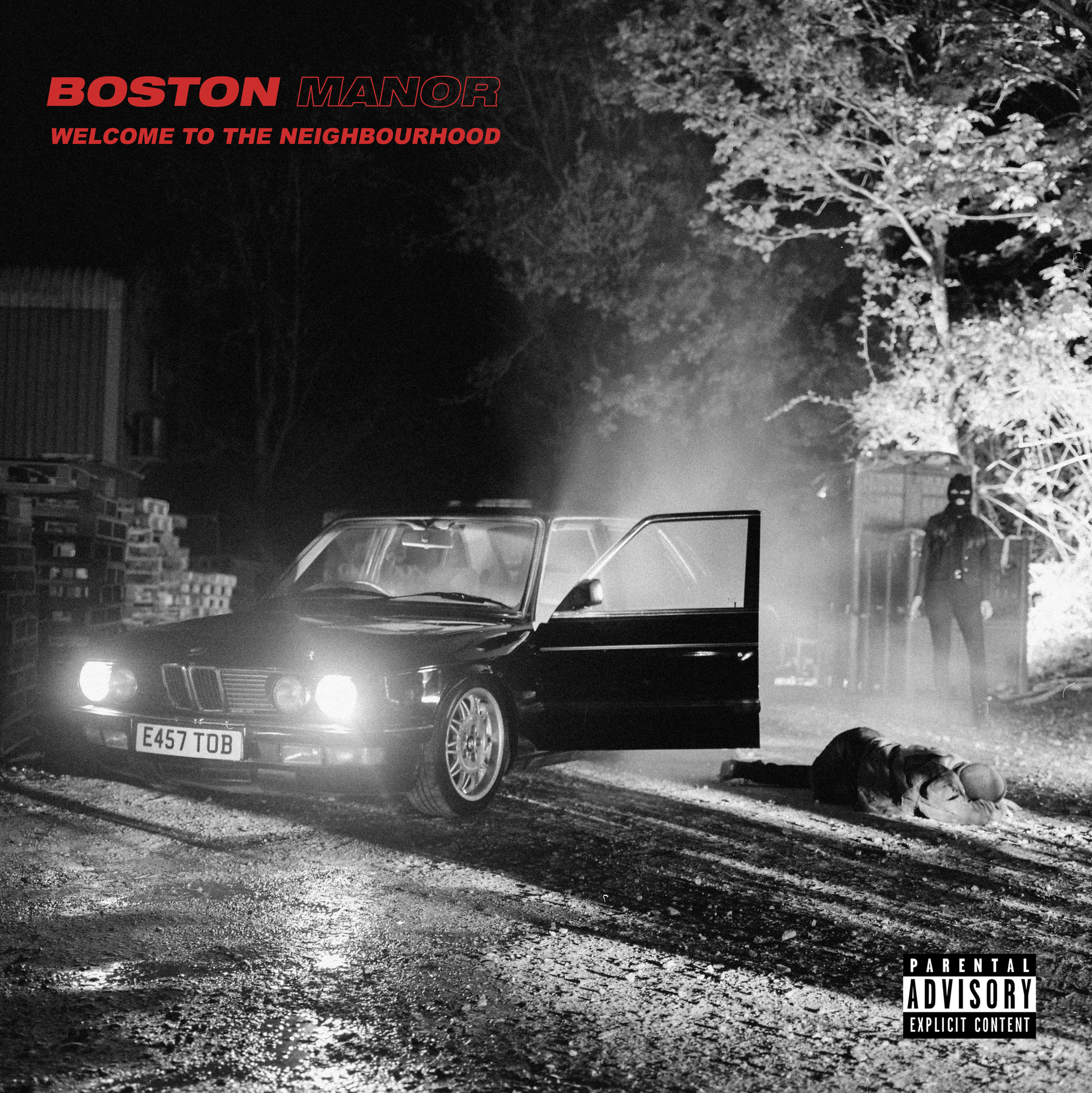 BOSTON MANOR - WELCOME TO THE NEIGHBOURHOOD REVIEW