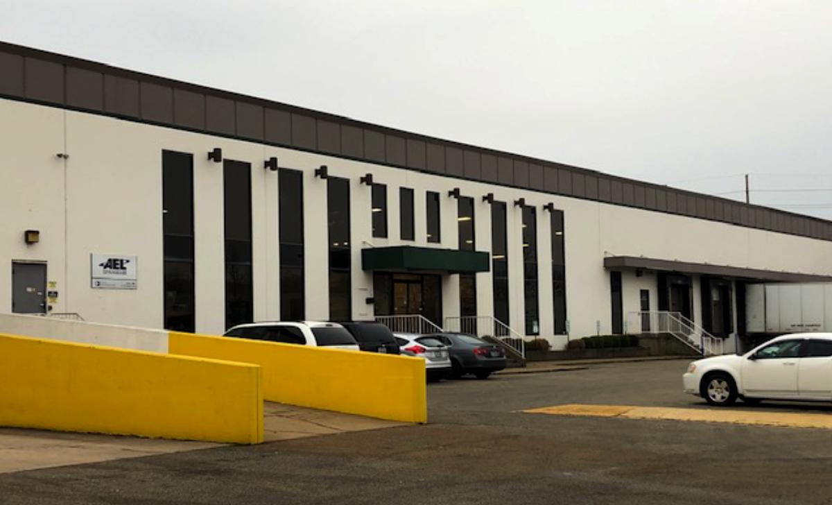 Grade Lane KY Exterior