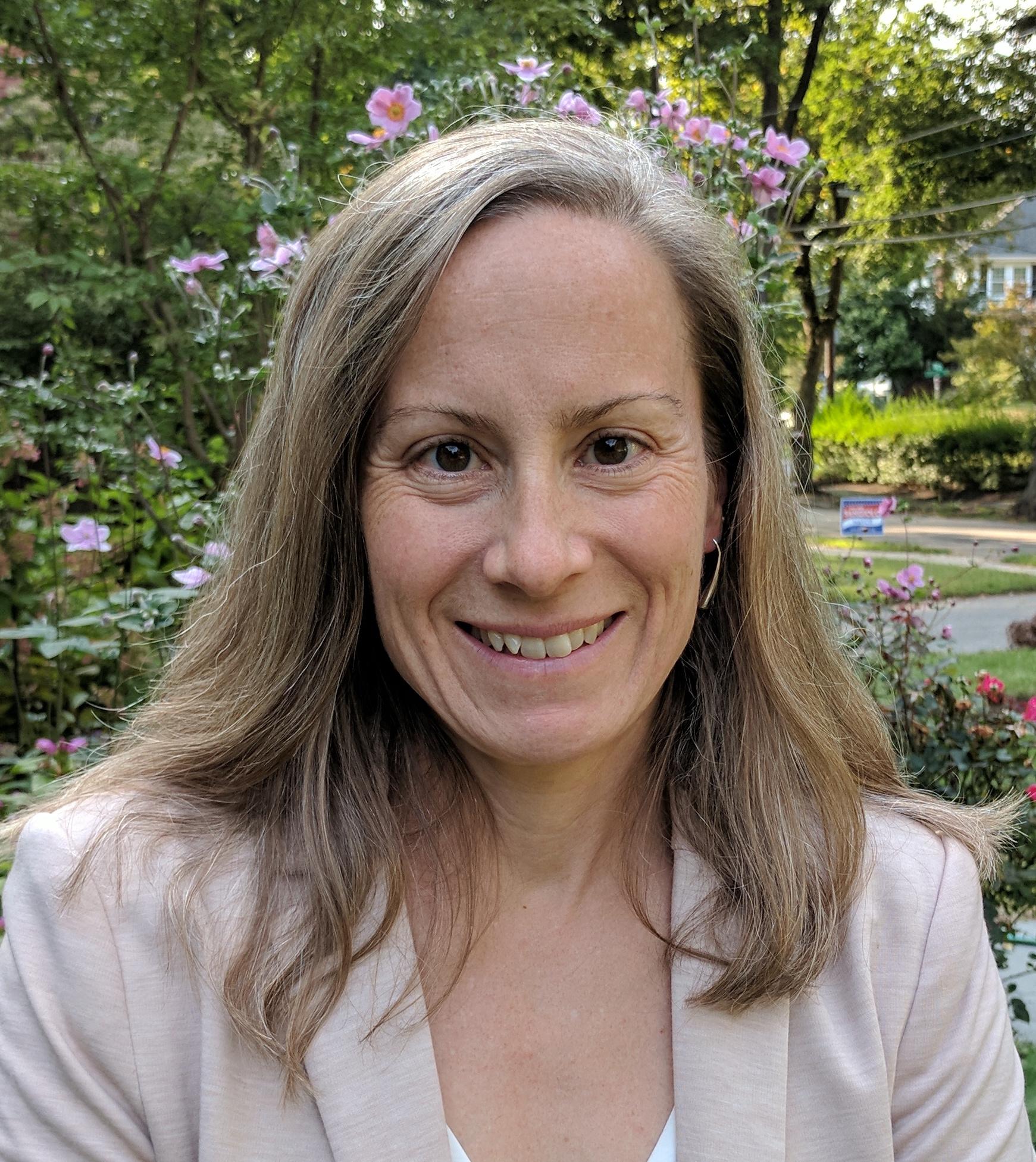 Beth Porter, CEO