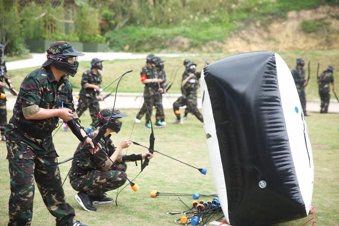 Archery Tag and Archery Games in Los Angeles.JPG