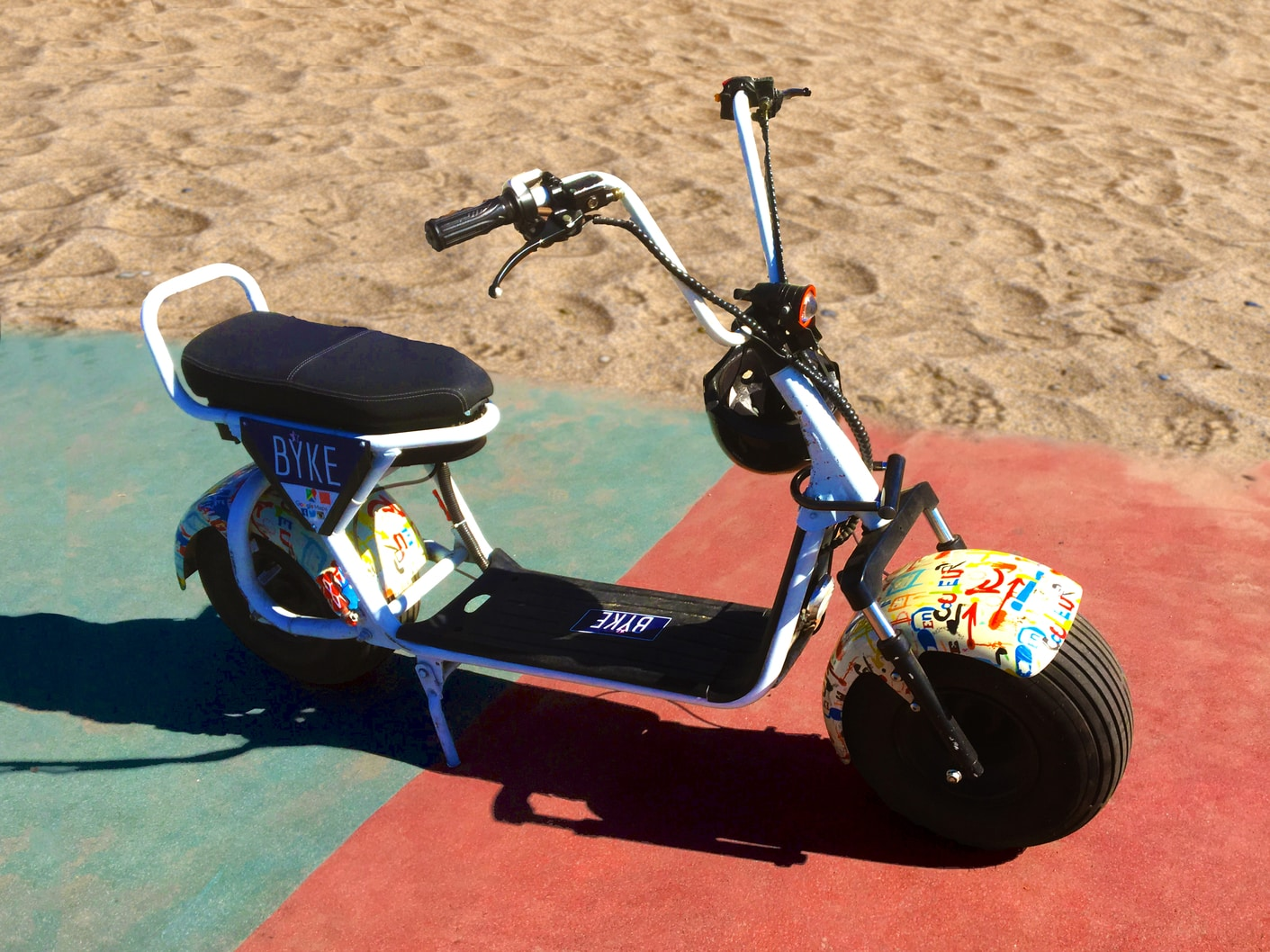 We provide the best electric scooters