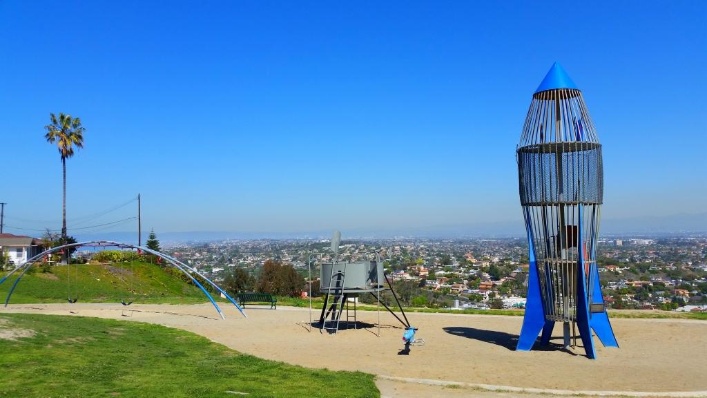 Los Arboles Park   Team Building in Los Angeles.jpg
