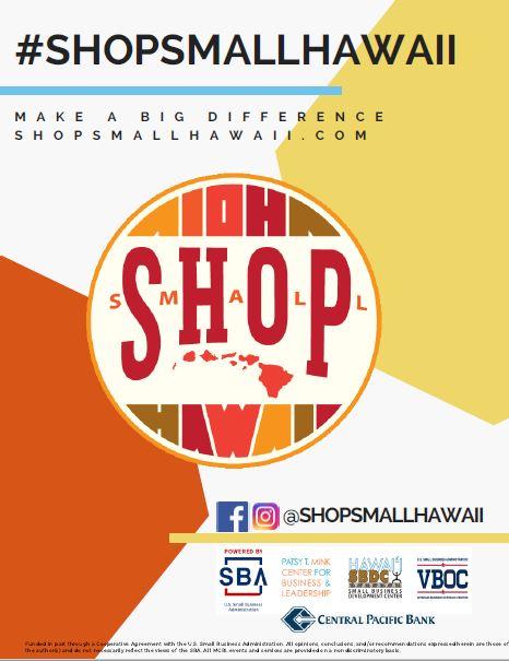 Shop Small Hawaii Flyer jpeg.JPG