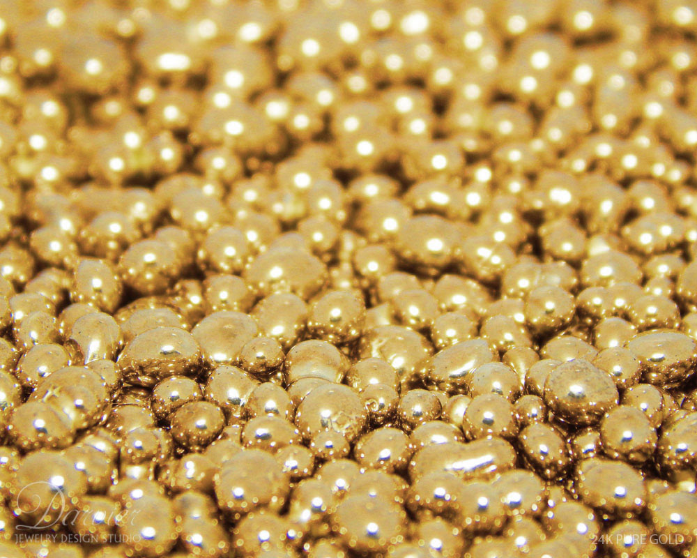 24k Pure Gold