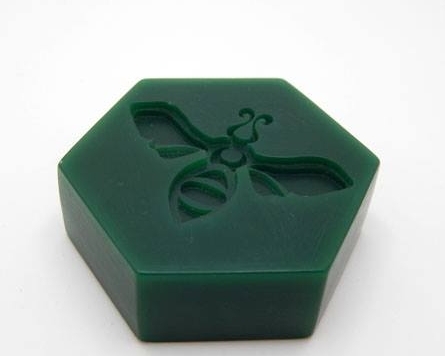 A prototype mold for a soap manufacturer in Colorado.