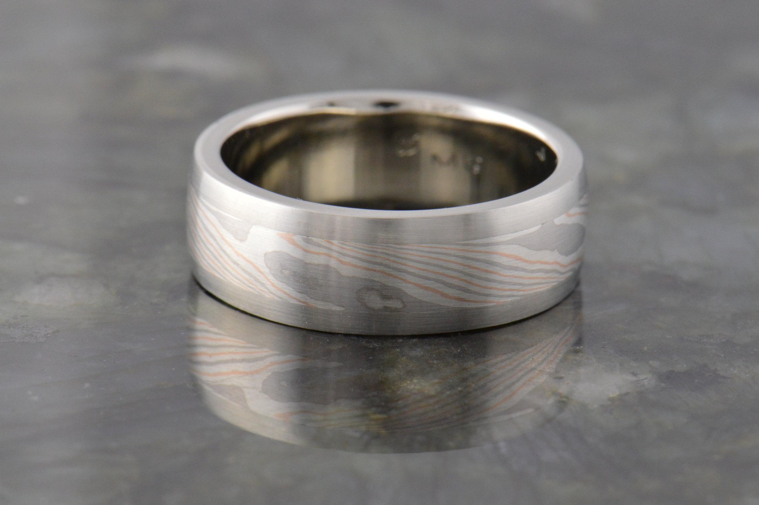 darvier-rare-un-etched-mokume-ring-rose-palladium-woodgrain.JPG