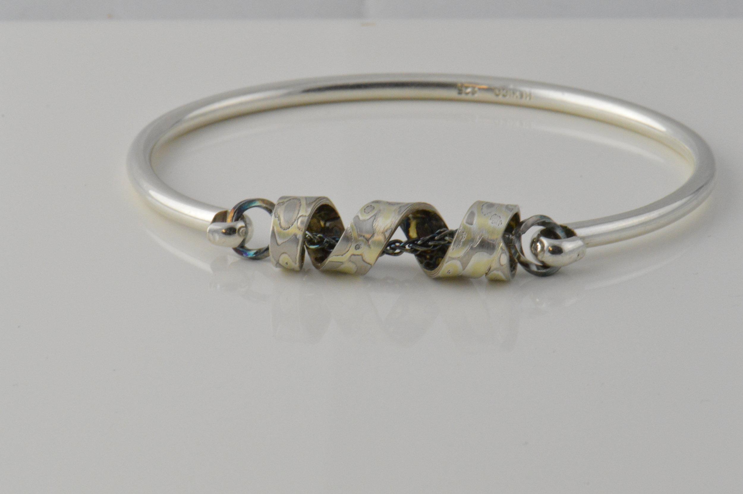 darvier-ribbon-mokume-bracelet.JPG