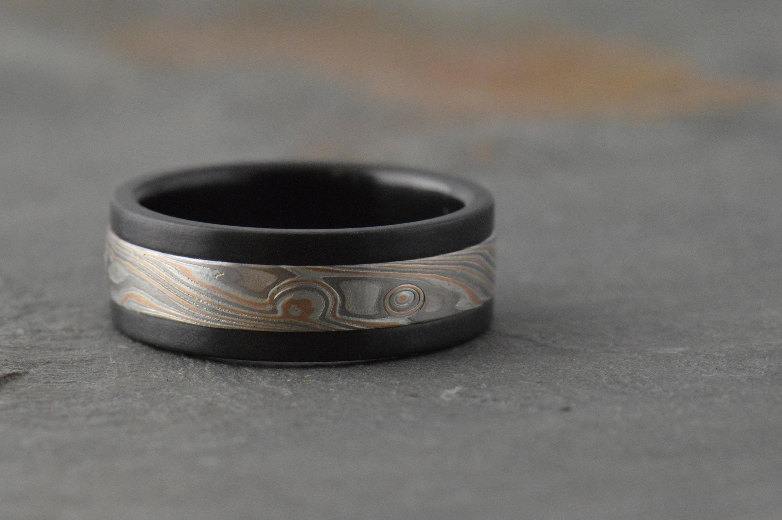 darvier-zirconium-mokume-burl-pattern-ring.JPG
