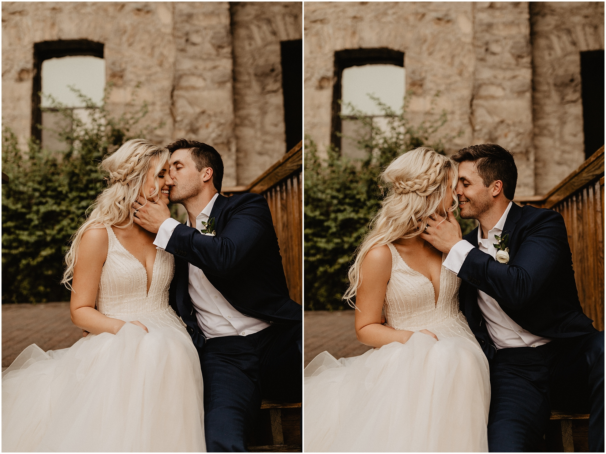 Chateau Rive Spokane Wedding Cassie Trottier Photography1127.jpg