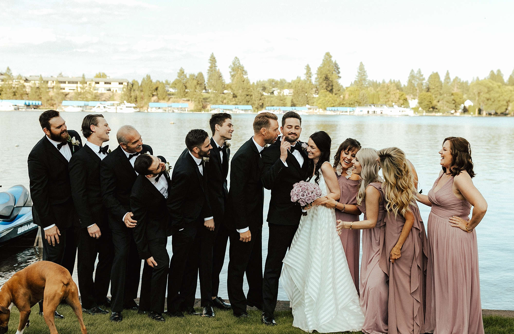 Idaho Lake Wedding Cassie Trottier Photography1104.jpg