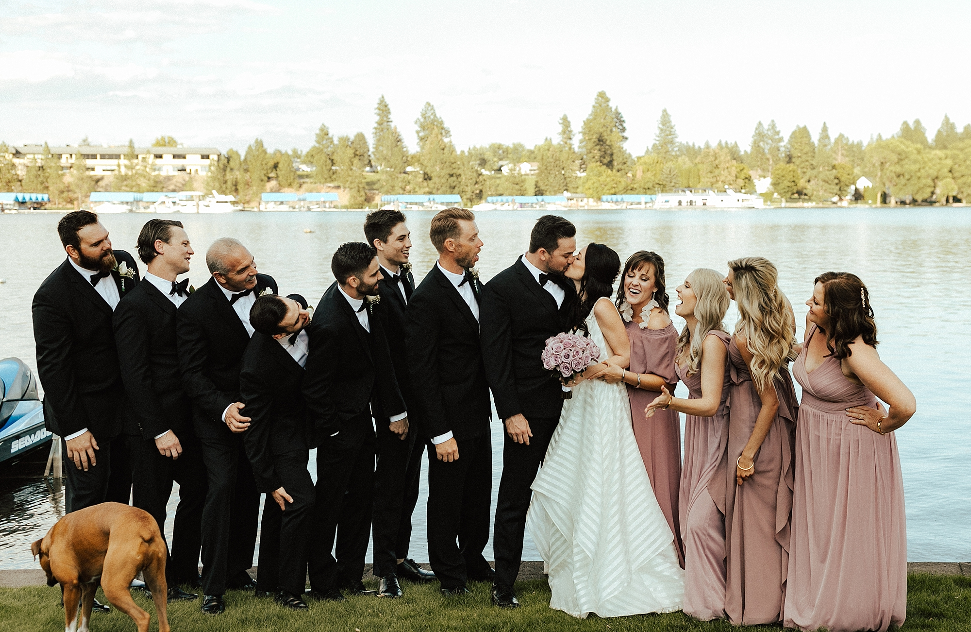 Idaho Lake Wedding Cassie Trottier Photography1106.jpg