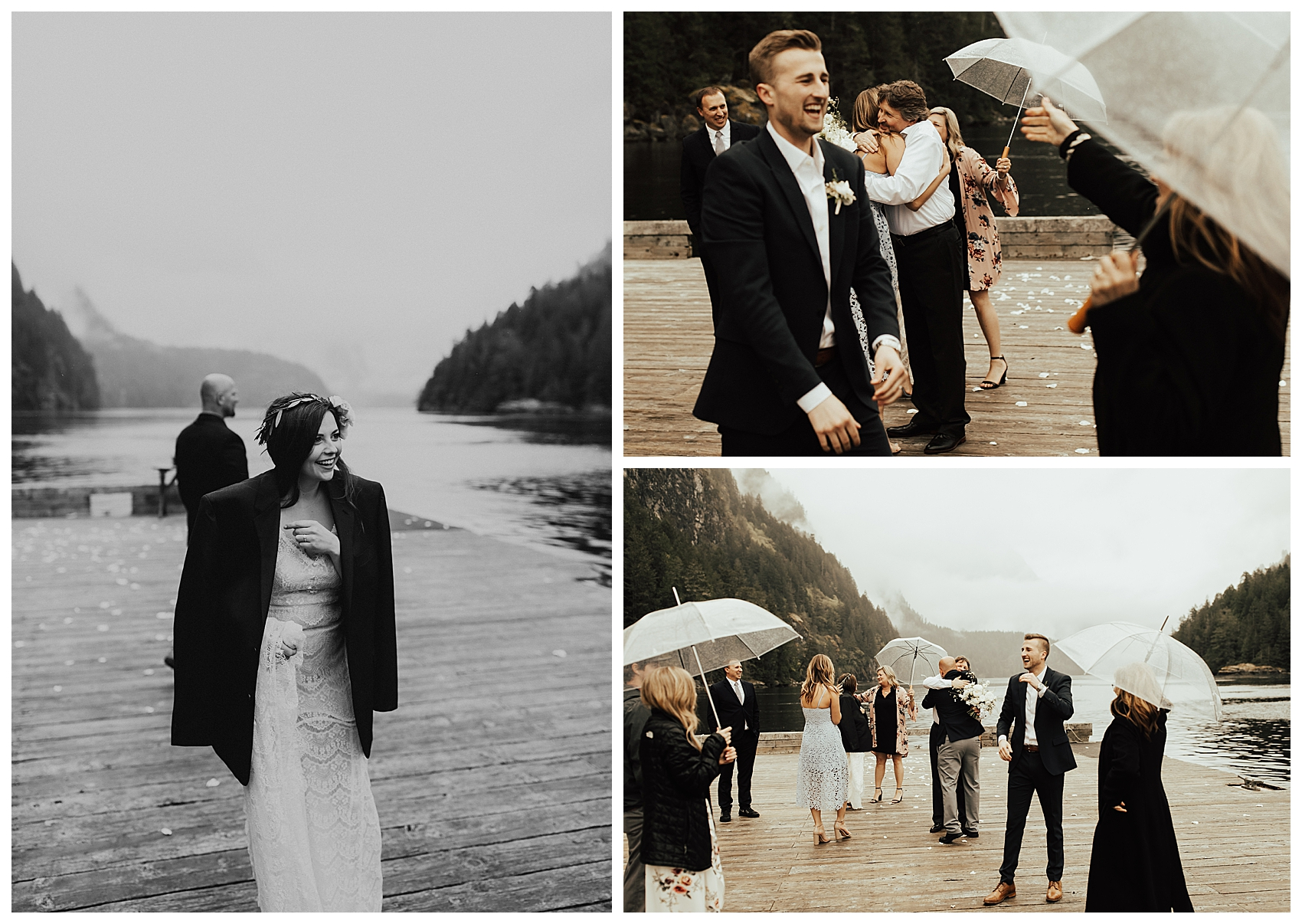 Seattle Wedding Photographer Cassie Trottier Photography