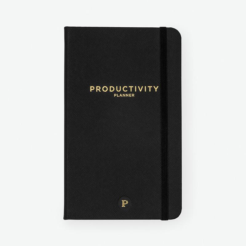Productivity Planner - Want to get organized in the office too? We love the Productivity Planner's Pomodoro Technique to plan out important tasks that need to be accomplished.Find your copy HERE.