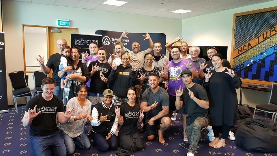Kōkiri programme to realise Māori business potential   Maori Television