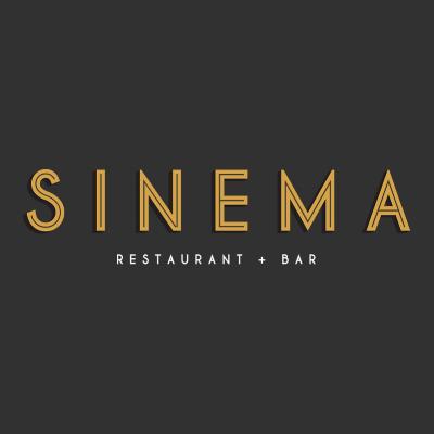 Sinema Restaurant + Bar~ Restaurant