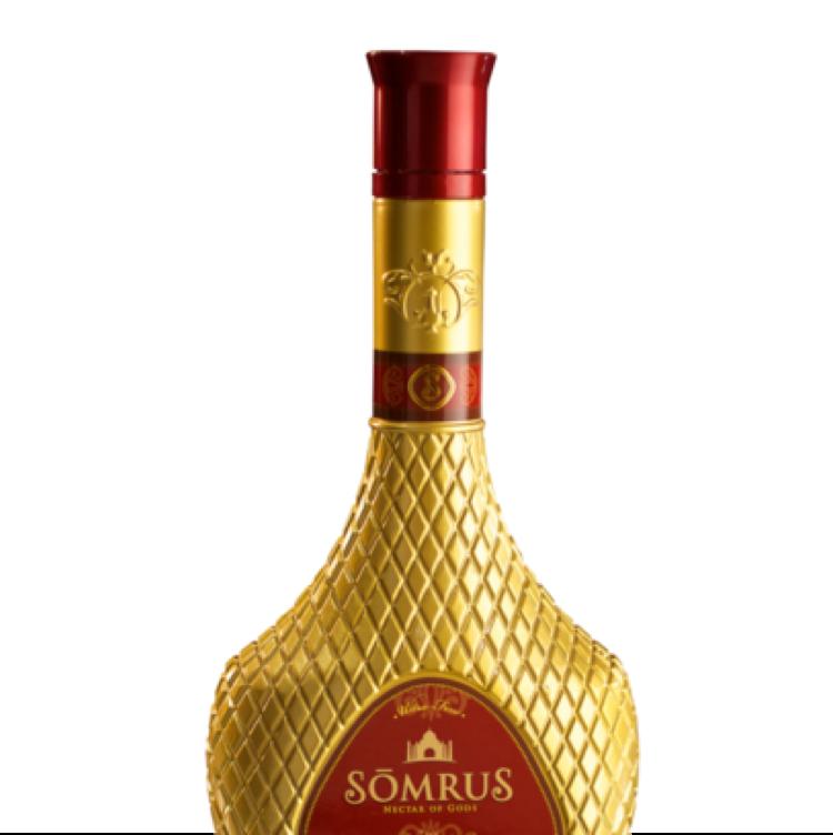SomPriya/Somrus ~ Liquor Company