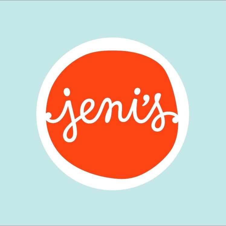 Jeni's Ice Cream