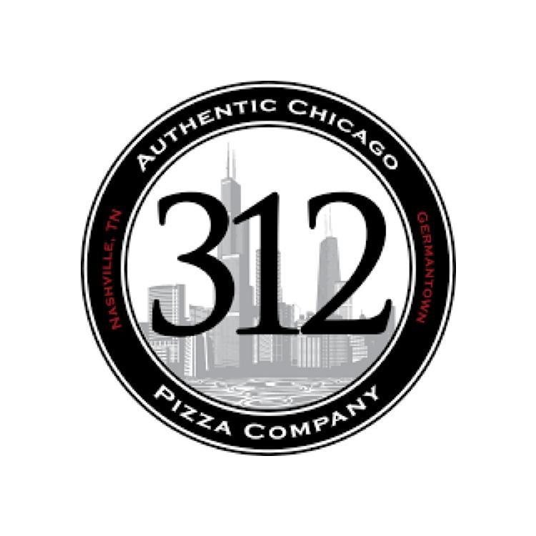 312 Pizza ~ Restaurant