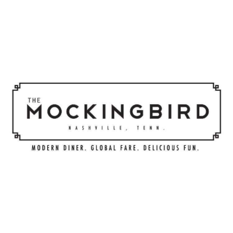 The Mockingbird ~ Restaurant