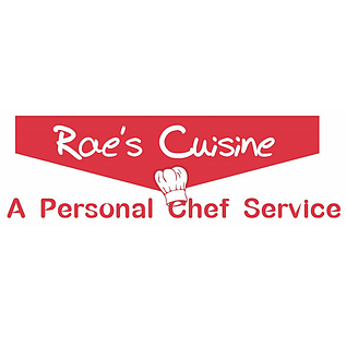 Chef Rae's Cuisine - Personal Chef Service