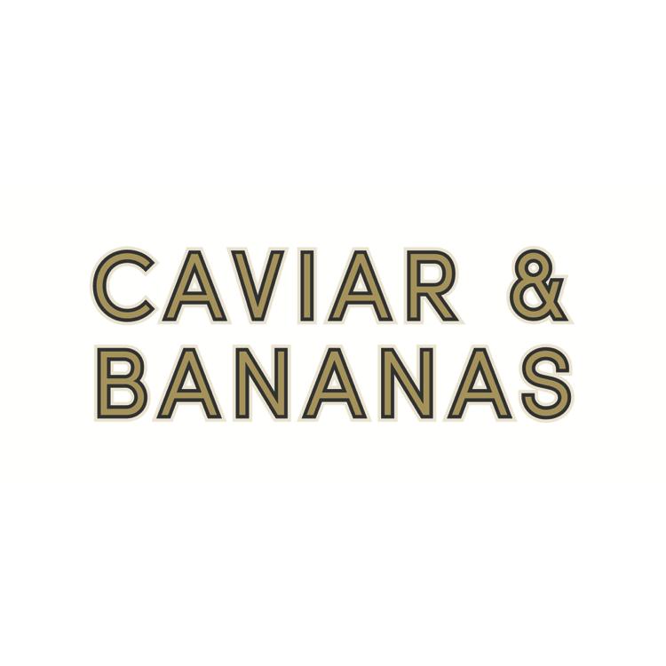 Caviar & Bananas - Restaurant