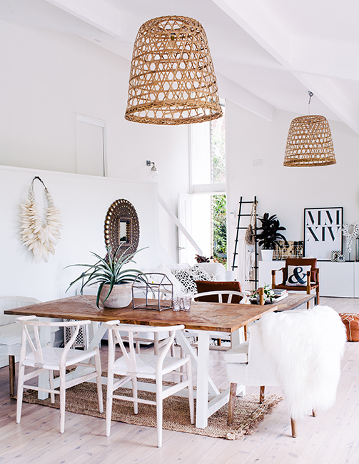 This room hits it out of the park. Simply stunning all around. (Image: Hannah Blackmore)