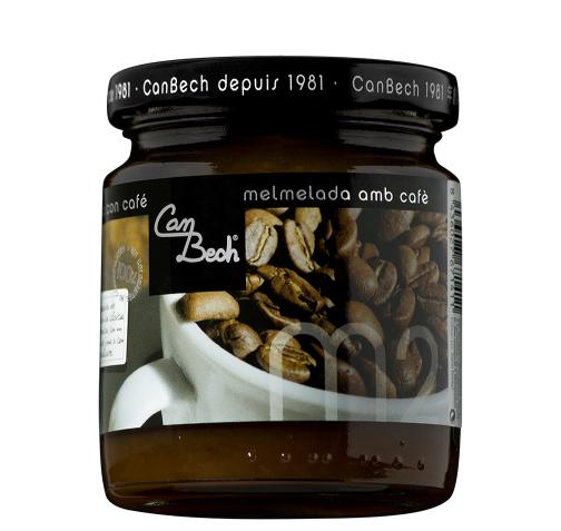 Columbian Coffee Jam