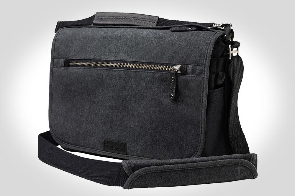 Tenba Cooper 13 Slim Shoulder Bag