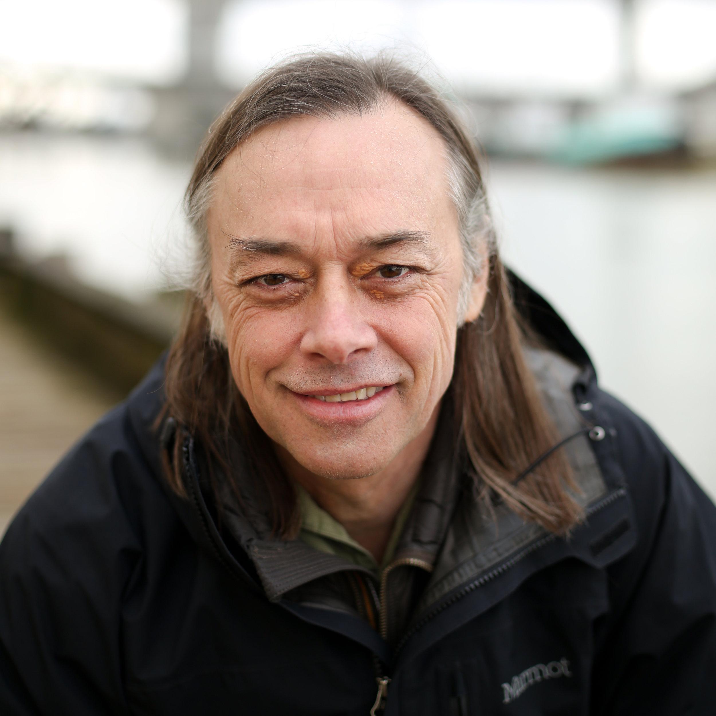 Rex Hohlbein