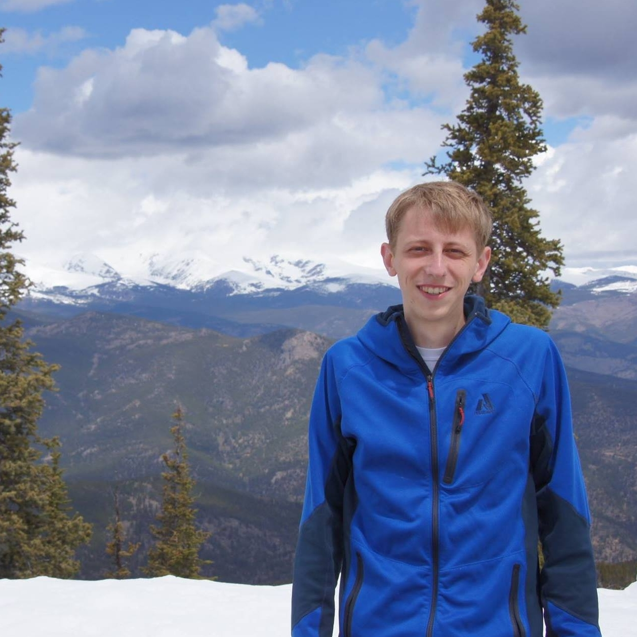 Nathan Stein, Founder - Washington University Class of 2015