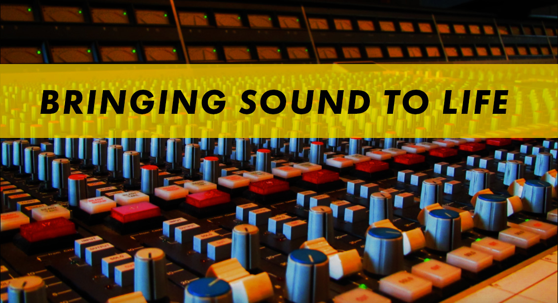 DYNAMIC SOUND DESIGN - Our world class sound designers and engineers are technically proficient in all industry standard audio applications. Cinema-Sonic designers manage the entire professional audio pipeline, from content creation to implementation, mixing, and testing. With intricate technical expertise we deliver immersive and engaging original audio for your game, cut-scene, trailer or any variety of media experience.