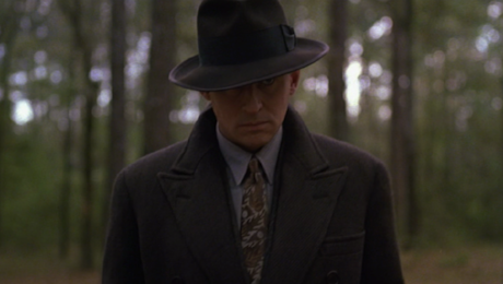 - We're Coen the distance this week with our first Coen brothers' movie, Miller's Crossing (1990). It's a neo-noir gangster flick with scenes that are denser than flourless chocolate cake and a plot that's twistier than a corkscrew. Impenetrable at first but ultimately rewarding, just like us! We also chat about heavenly bodies, wonder what makes straight men squirt a few, and scheme to get our money back. Ex Rated: Let's Get Baked!