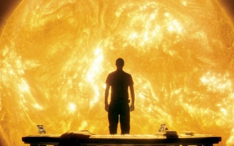 - Sunshine (2007), directed by Danny Boyle, is an otherwise well-made sci-fi illustration of Ethics 101 that is almost totally eclipsed by its shadowy third act surprise. Join us as we weigh the pros and cons of having a robot body, taking selfies with corpses, and watching sex scenes directed by Quentin Tarantino. Ex Rated: It's Daylight Savings Time!