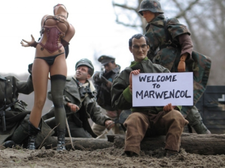 - What if your therapy became art? Marwencol (2010), asks this question when Mark Hogancamp's homemade therapies capture the interest of the art world. This engaging documentary is as heartwarming as it is unconventional. Join us as we discuss the creative process, double quarter pounders, and murder. Ex Rated Movies: Which Matt Fisher?!