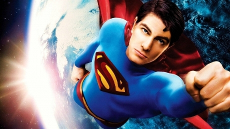 - Look! Up in the sky! It's a bird! We're back and we're kicking off season 6 (aka The Season of Matt's Franchise Faves) with the under-appreciated Superman reboot, Superman Returns (2006). Cons: length and problematic actors. Pros: Parker Posey and Brandon Routh's crystalline blue eyes. We delve into the nitty gritty and wind up with a film all over us so you don't have to! It's Ex Rated: R.I.P. Kevin Spacey.