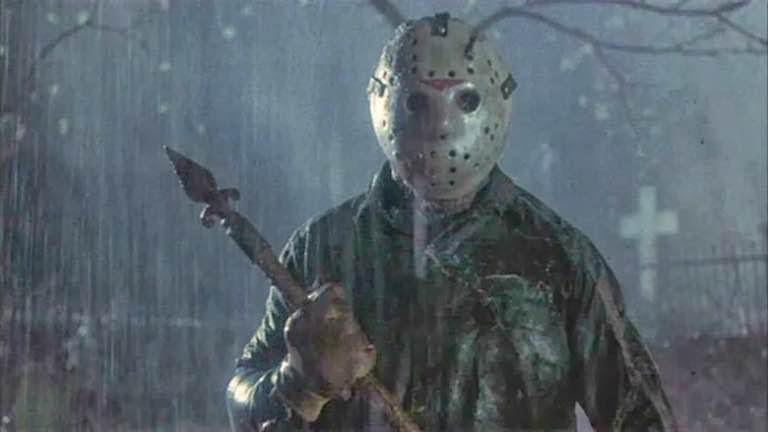 - It's a new year and we're ringing it in with the UberEats McDonald's of horror movies, Friday the 13th Part VI: Jason Lives (1986). This cheeky, meta installment of the franchise manages to poke fun at the horror movie genre while simultaneously exemplifying the 80's slasher flick. What's the most temperate month in America? Do you need a certificate to operate U-Scan technology? Is there anything east coasters don't bitch about? We delve into all this and more on this New Year's Day episode of Ex Rated!