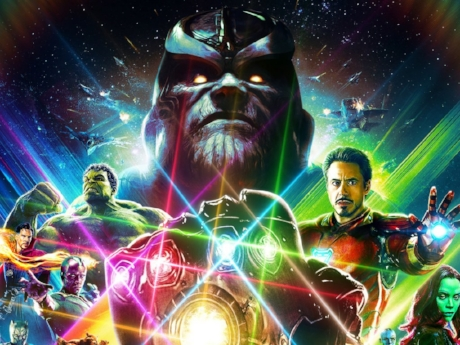 Like millions of other people, we watched The Avengers: Infinity War this weekend.  Here's a Quick & Dirty about it for your listening pleasure, matey!
