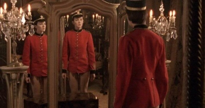 - This week we dive headfirst into a blind-leading-the-blind adventure as we tackle the three-part BBC Two miniseries, Tipping the Velvet (2002). It's an erotic, lesbian, coming of age story set in Victorian England and boy is it a doozy. Nothing is sacred as we discuss leather dildos, oyster shucking, and The Mooch. Ex Rated: It's not bad, it's better!