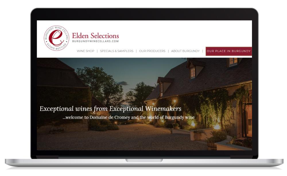 Elden Selections