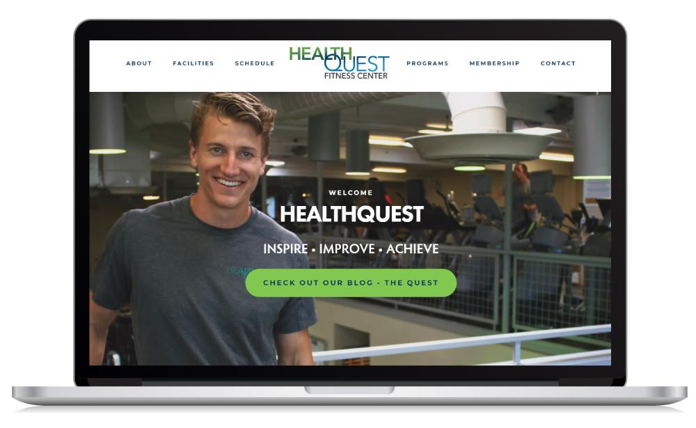 HealthQuest - Napa