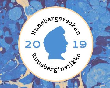 Medlem i arbetsgruppen för  Runebergsveckan 2019 .