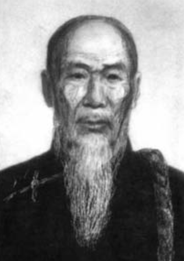 Chen Changxing 1771-1853 was the first Chen Family member to teach an outsider the family secret of Taijiquan
