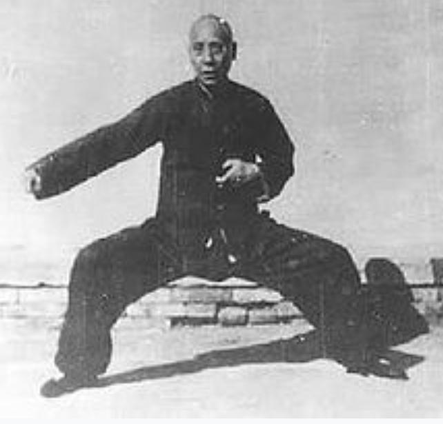Chen Fa-ke (1887-1957) developed the Xinjia Yi Lu and Er lu forms in Beijing