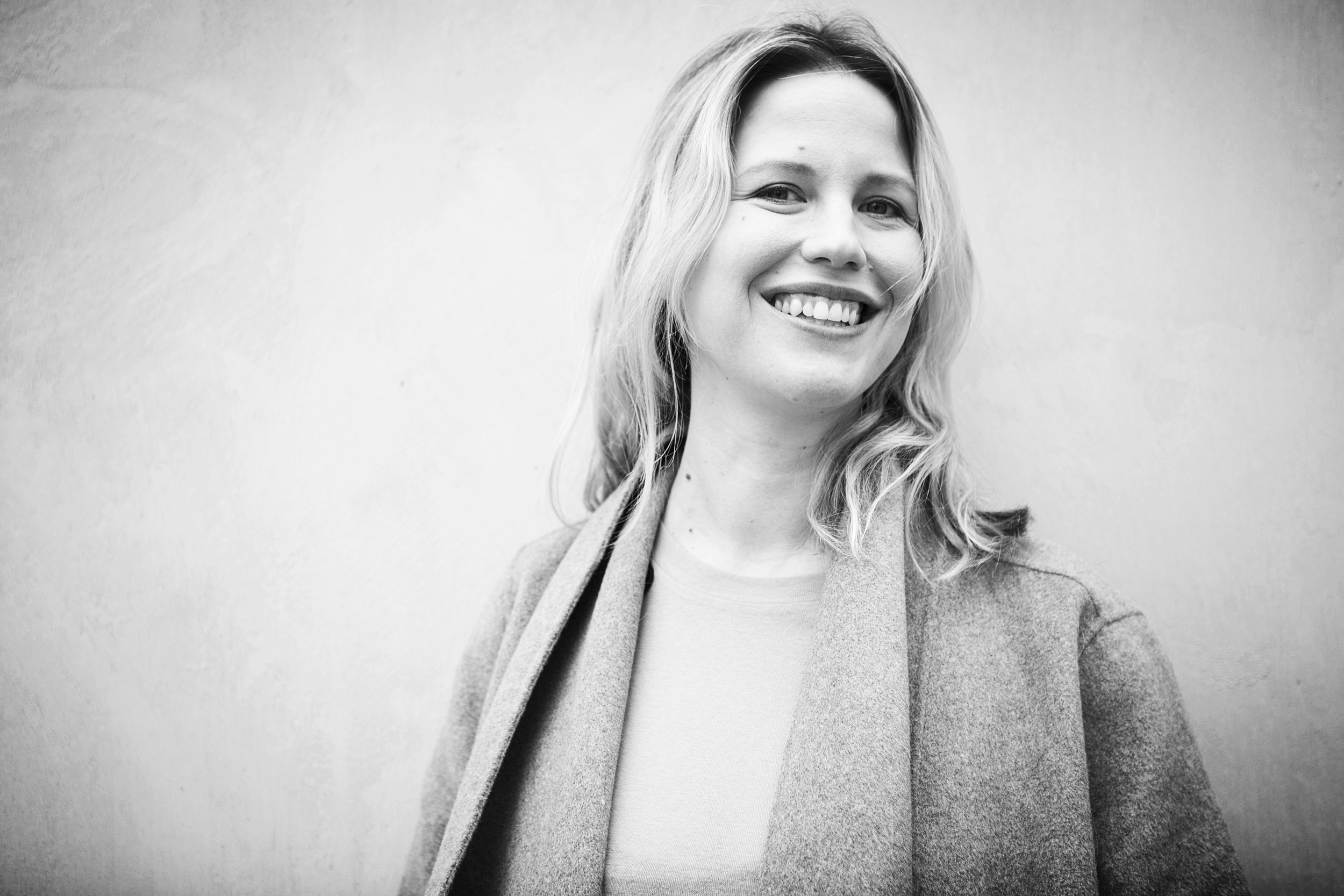 Linda Karlsson, redaktionssjef i Göteborg